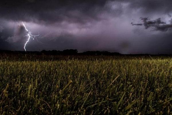 A importância da previsão do tempo na agricultura