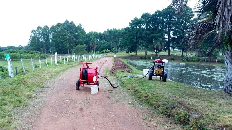 Vantagens de automatizar a irrigação