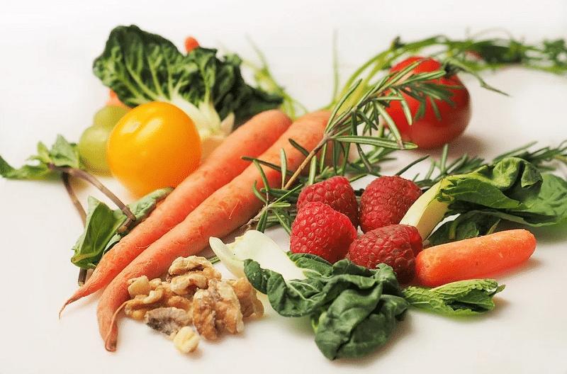 Frutas e hortaliças que apresentam maior produtividade quando plantadas e colhidas de acordo com o calendário de safras