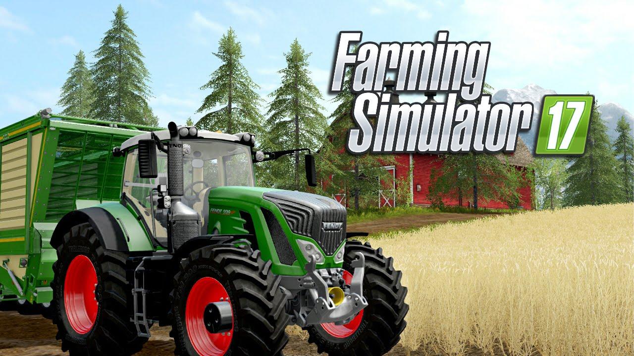 Farming Simulator: A vida na fazenda em um game!