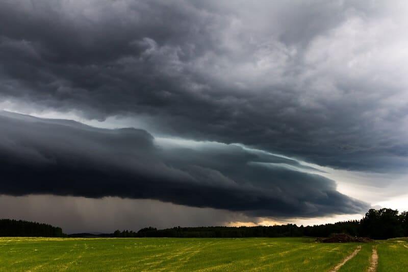 Conheça os principais fenômenos meteorológicos do Brasil!