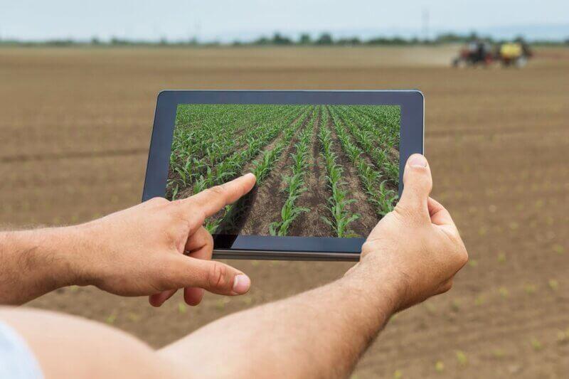 Planejamento Agrícola