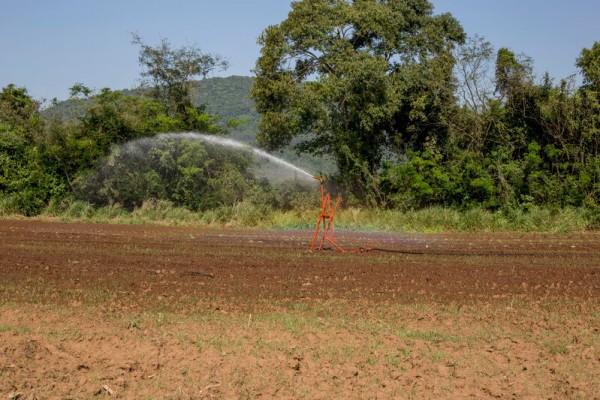 Reduzir custos com a irrigação