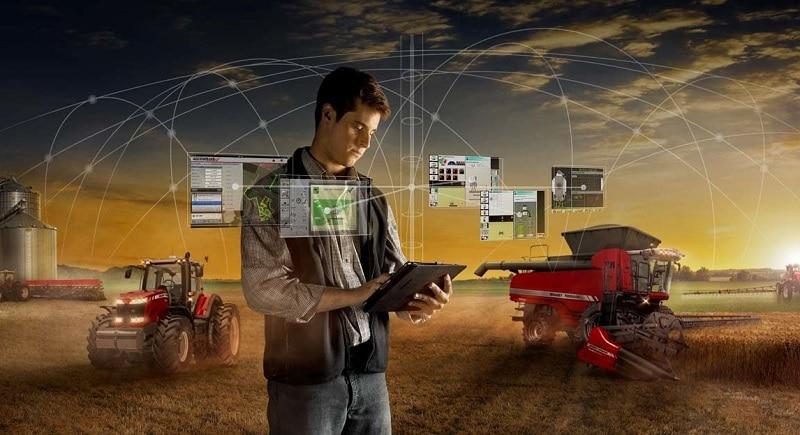 Tendências tecnológicas na irrigação